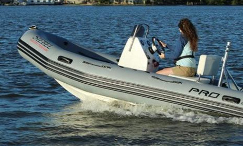 Image of Zodiac Pro 500 for sale in  for €31,250 (£28,541) Leinster, Dublin,