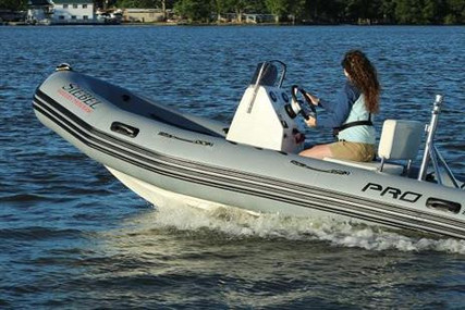 Zodiac Pro 500 for sale in Ireland for €31,250 (£28,548)