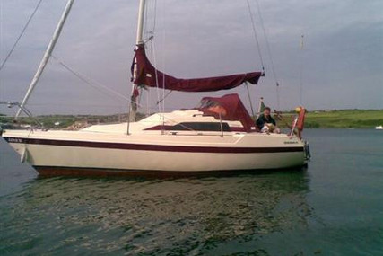 Hunter 23 HORIZON for sale in Ireland for €16,950 (£15,429)