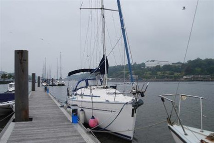 Bavaria Yachts 32 for sale in Ireland for €39,950 (£36,410)