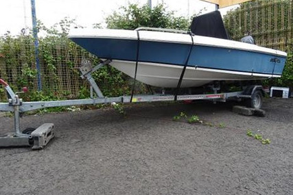 Sea Fox SEA FOX 160 CC for sale in United Kingdom for £12,995
