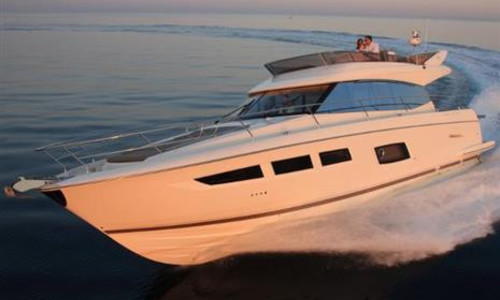 Image of Prestige 550 for sale in  for €842,000 (£773,073) ,,