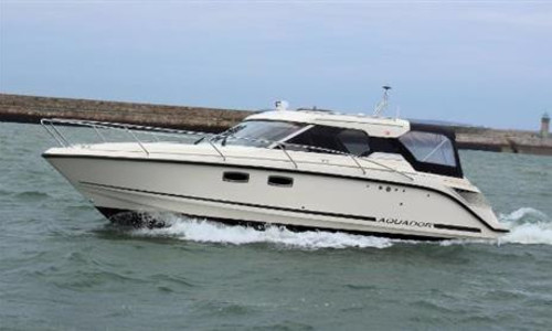 Image of Aquador 27 HT for sale in  for €179,000 (£163,484) Leinster, Dublin,