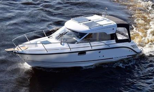 Image of Aquador 24 HT for sale in  for €114,900 ($136,601) South East, Hamble,