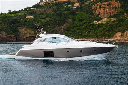Sessa Marine C44 for sale in France for €549,500 (£501,982)