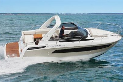 Jeanneau Leader 30 for sale in Ireland for €189,000 (£173,412)