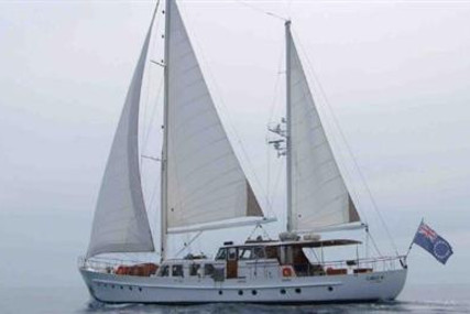 VAN DEN AKKER 2745 for sale in Spain for €695,000 (£634,709)