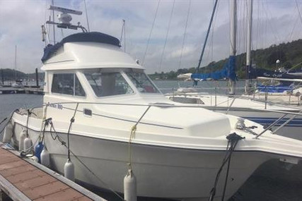 Rodman 800 for sale in Ireland for €45,000 (£39,099)