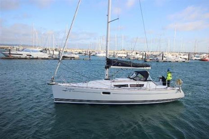 Jeanneau Sun Odyssey 36i for sale in Ireland for €75,000 (£68,514)