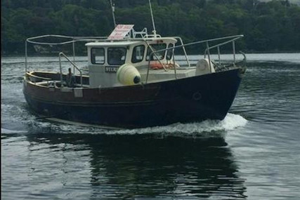 FISHER BOATS FISHER 30 for sale in Ireland for €19,900 (£18,174)