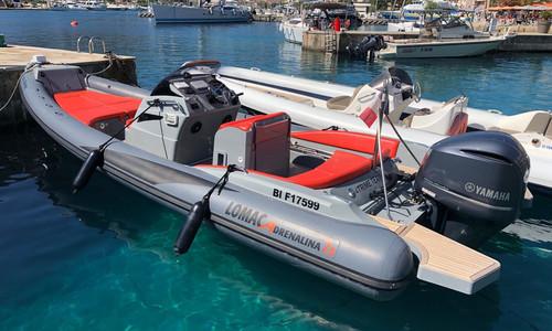 Image of Lomac 750 adrenalina for sale in France for €49,700 (£45,557) CALVI, , France