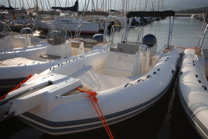 Capelli Tempest 775 for sale in France for €49,700 (£45,557)