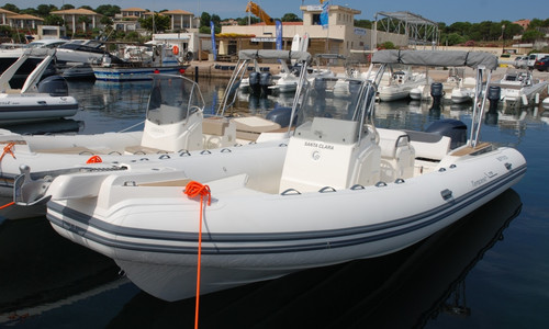 Image of Capelli Tempest 775 for sale in France for €58,400 (£53,531) LUMIO, , France