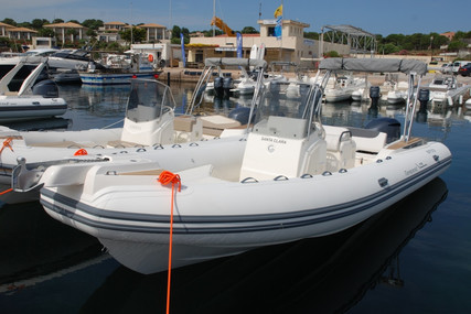 Capelli Tempest 775 for sale in France for €58,400 (£53,531)
