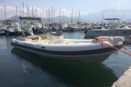 Capelli Tempest 700 for sale in France for €42,000 (£38,368)