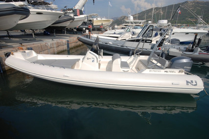 Nuova Jolly 700 for sale in France for €51,000 (£46,576)