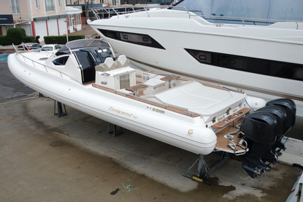 Capelli TEMPEST 44 for sale in France for €178,000 (£163,161)