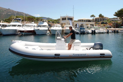 Capelli TEMPEST 560 EASY for sale in France for €16,300 (£14,956)