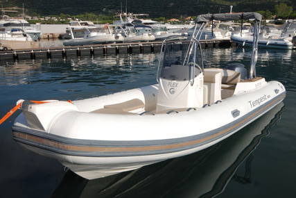 Capelli TEMPEST 600 for sale in France for €29,600 (£27,159)