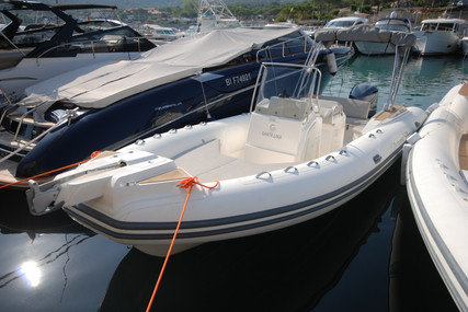 Capelli Tempest 775 for sale in France for €67,500 (£59,855)
