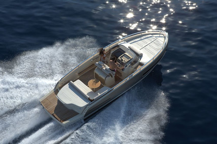 Invictus 280 GT for sale in France for €138,000 (£126,495)