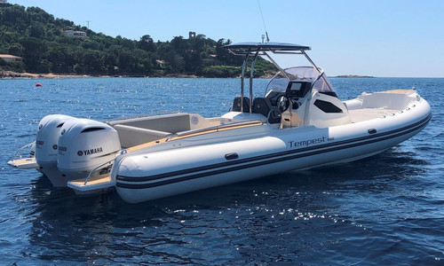 Image of Capelli TEMPEST 1000 CC for sale in France for €163,000 (£148,871) CALVI, , France