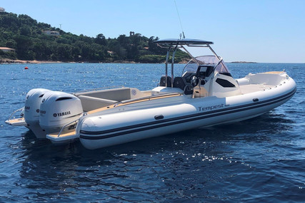 Capelli TEMPEST 1000 CC for sale in France for €163,000 (£149,411)