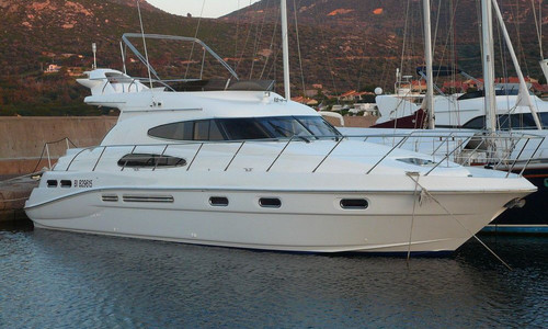 Image of Sealine T46 for sale in France for €145,000 (£131,618) LUMIO, LUMIO, , France