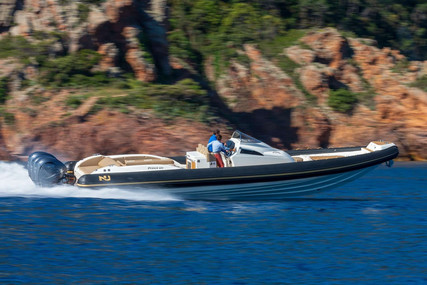 Nuova Jolly 43 PRINCE for sale in France for €395,000 (£362,070)