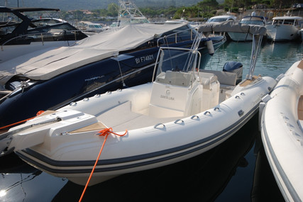 Capelli Tempest 775 for sale in France for €68,700 (£62,740)