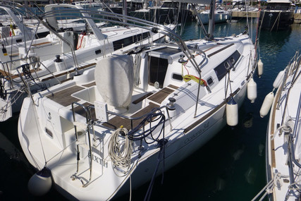 Beneteau Oceanis 34 for sale in Croatia for €54,000 (£49,316)