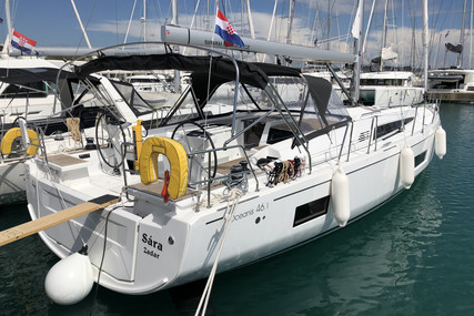 Beneteau Oceanis 461 for sale in  for €235,000 (£214,396)