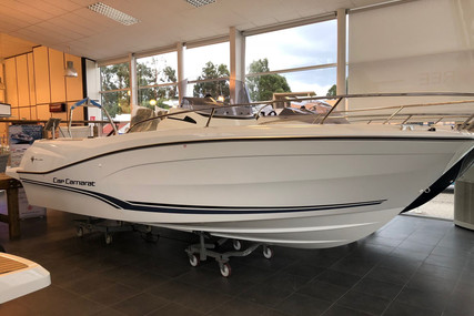 Jeanneau CAP CAMARAT 6.5 CC SERIE 3 for sale in France for €57,900 (£53,125)