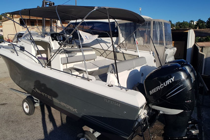 Kelt White Shark 268 for sale in France for €79,000 (£72,074)