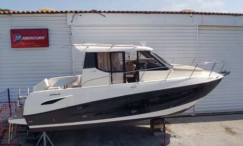 Image of Quicksilver Activ 855 Cruiser for sale in France for €79,000 (£72,074) BORMES LES MIMOSAS, , France