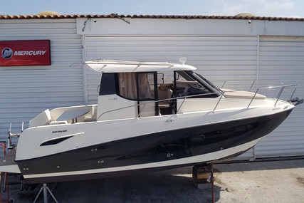 Quicksilver Activ 855 Cruiser for sale in France for €79,000 (£71,913)