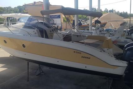 Sessa Marine KEY LARGO 28 for sale in France for €59,000 (£53,473)