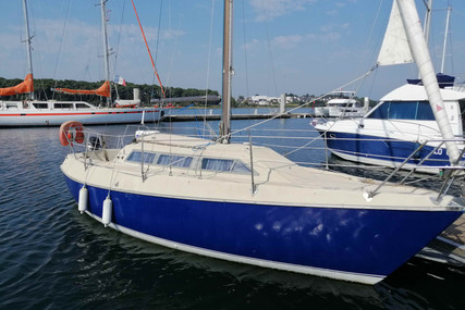 YACHTING FRANCE JOUET 27 for sale in France for €2,500 (£2,283)