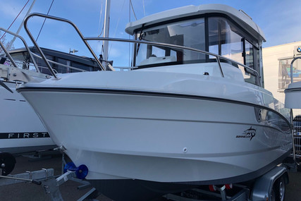 Beneteau Barracuda 6 for sale in France for €41,500 (£38,103)