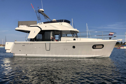 Beneteau Swift Trawler 35 for sale in France for €279,000 (£256,161)