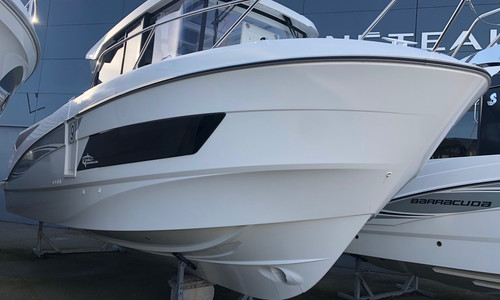 Image of Beneteau Barracuda 9 for sale in France for €115,000 (£105,024) LORIENT, LORIENT, , France