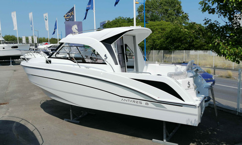 Image of Beneteau Antares 8 OB for sale in France for €71,500 (£65,647) Lorient, , France