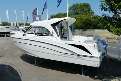 Beneteau Antares 8 OB for sale in France for €71,500 (£65,253)