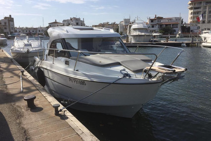 Beneteau Antares 8 OB for sale in Spain for €69,500 (£63,723)