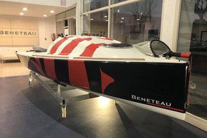 Beneteau First 18 for sale in Spain for €25,500 (£23,272)