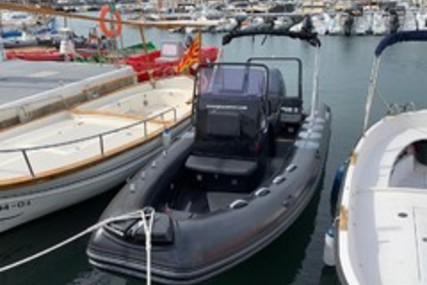Brig 610 NAVIGATOR for sale in Spain for €31,500 (£28,748)