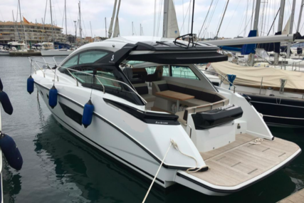 Beneteau Gran Turismo 40 for sale in Spain for €240,000 (£219,992)