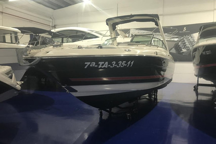 Monterey 278 SS for sale in Spain for €59,900 (£54,960)