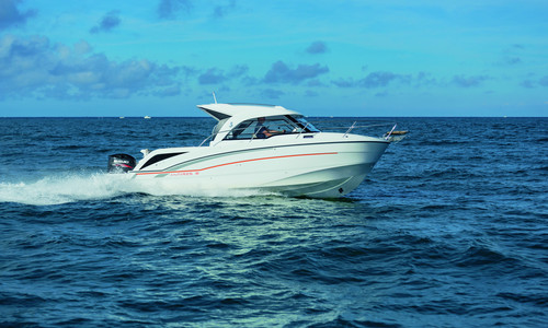 Image of Beneteau Antares 8 OB for sale in Spain for €72,200 (£66,290) La Escala, Spain