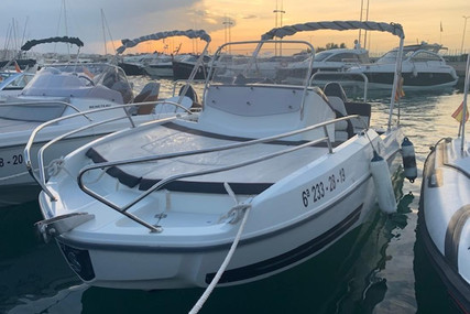 Beneteau Flyer 5.5 Sundeck for sale in Spain for €24,900 (£22,694)